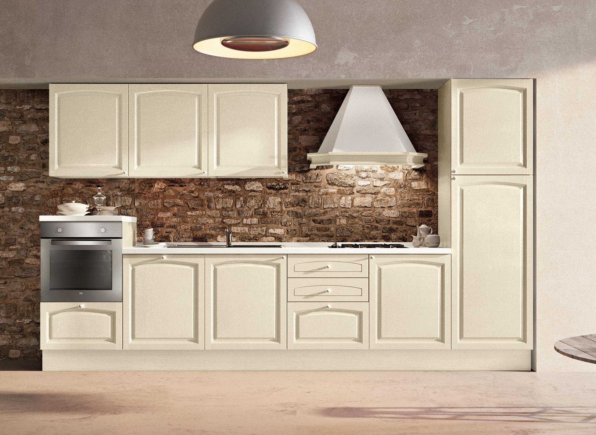 Cucina Classica – Compo 13