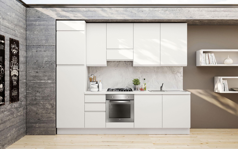 Cucina Moderna – Compo 03