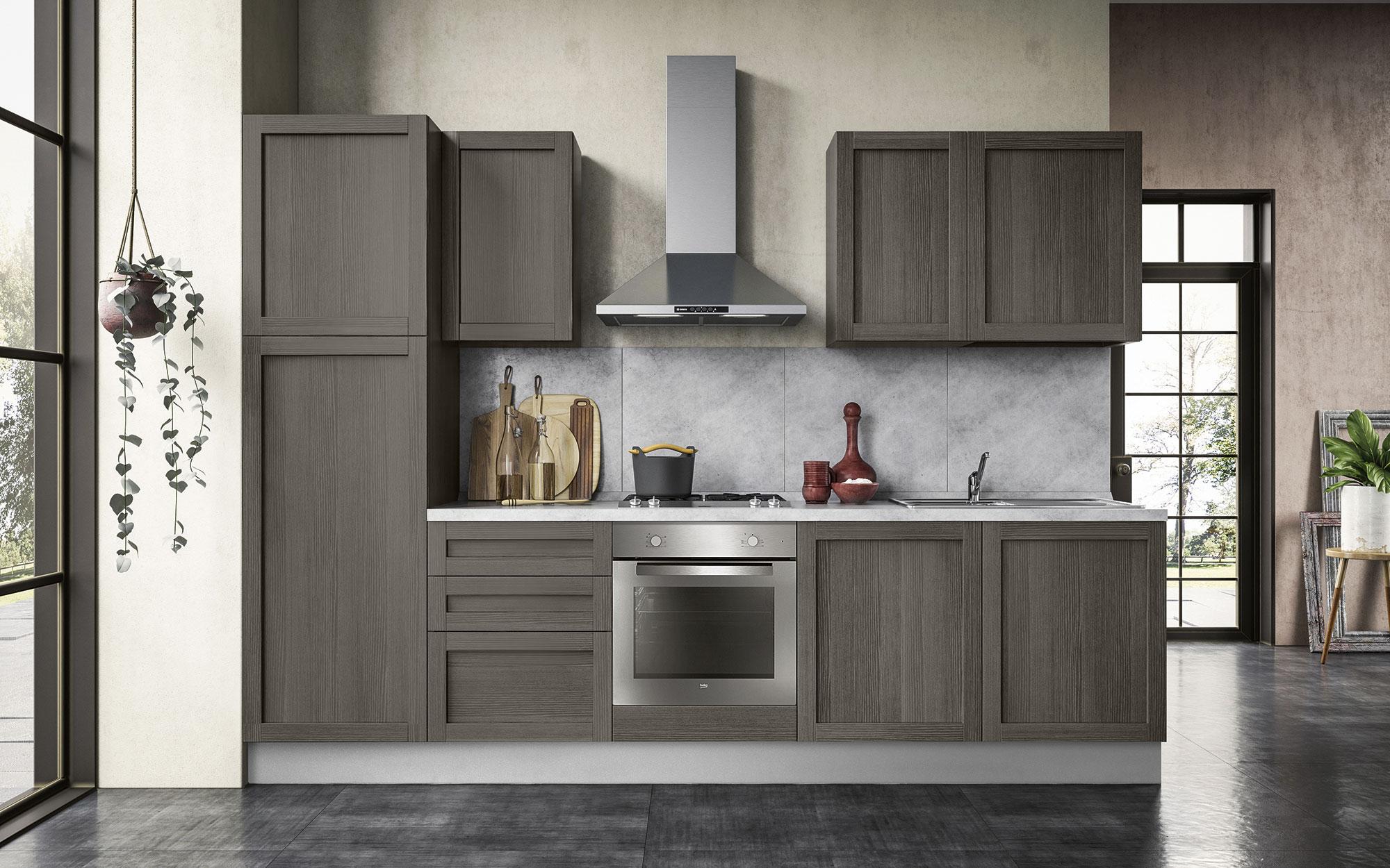 Cucina Moderna – Compo 05
